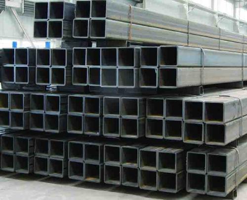 矩形钢管市场价格暂稳运行 市场成交一般