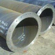 如何对螺旋钢管进行防腐处理?